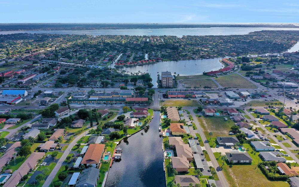 4632 SE 5th Pl #6, Cape Coral - Condo For Sale 952462403