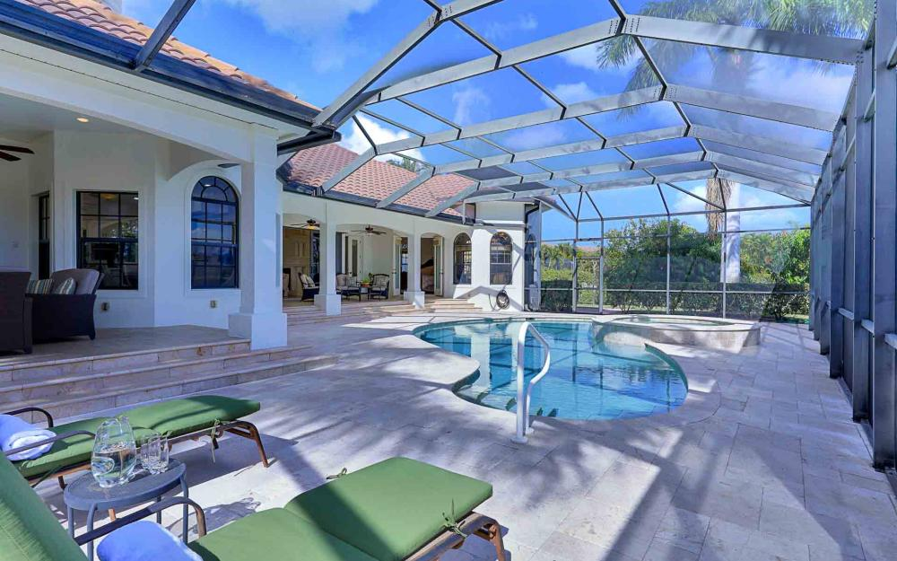 15611 Old Wedgewood Ct, Fort Myers - Luxury Home For Sale 833506831