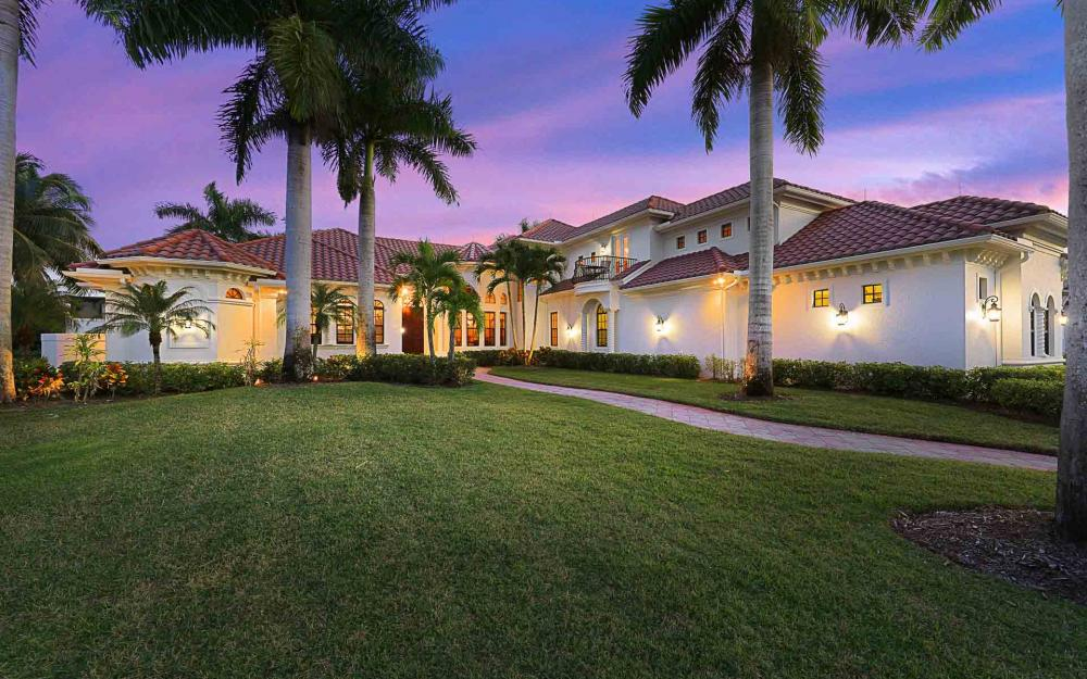 15611 Old Wedgewood Ct, Fort Myers - Luxury Home For Sale 1194900536