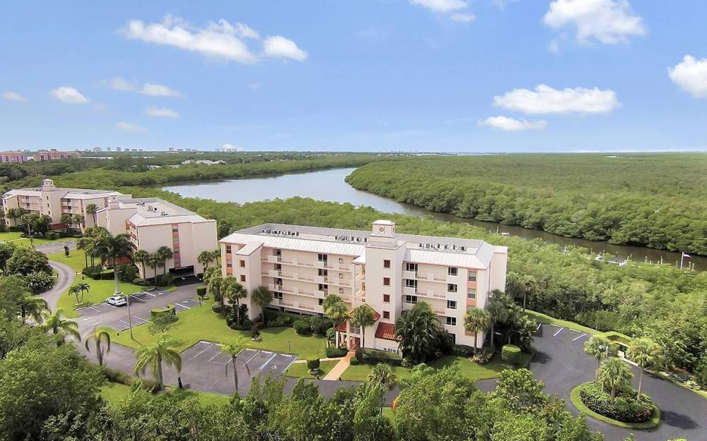 300 Stevens Landing #401, Marco Island - Condo For Sale 319882907