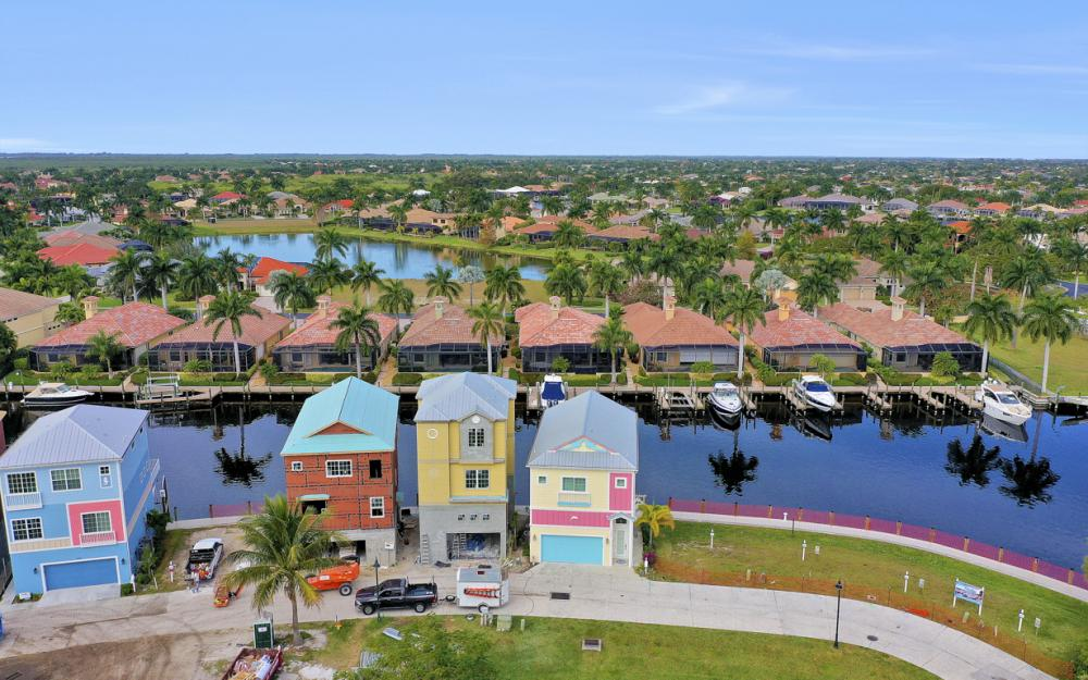5866 Shell Cove Dr, Cape Coral - Home For Sale 2007367005