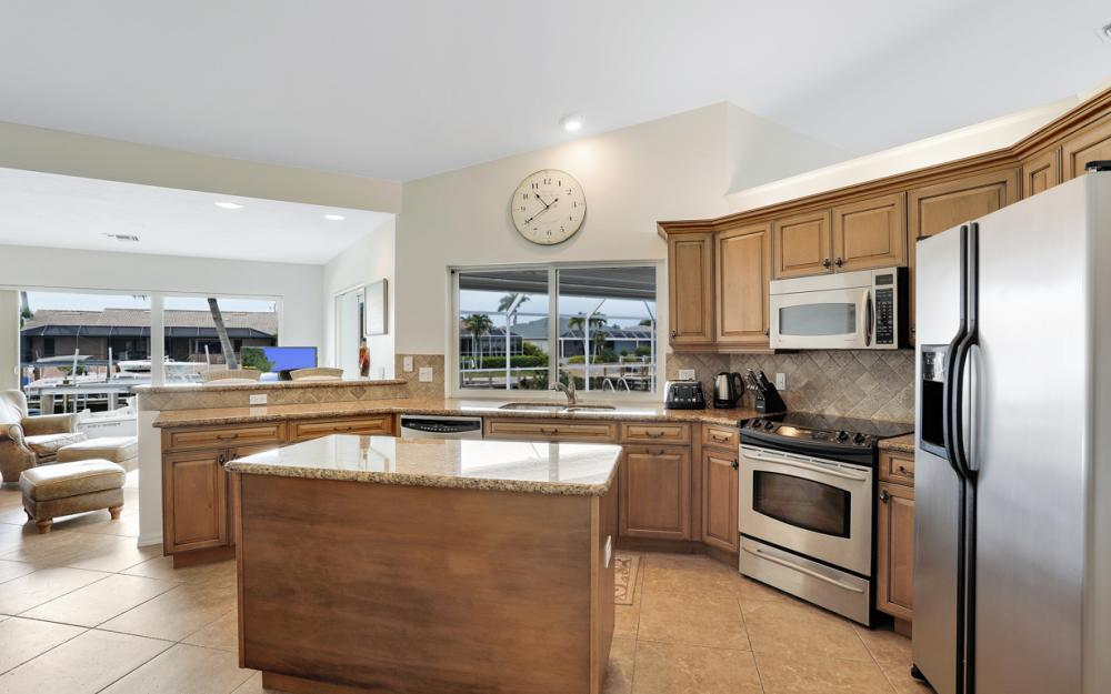 246 N Barfield Dr Marco Island - Vacation Rental 1853663372