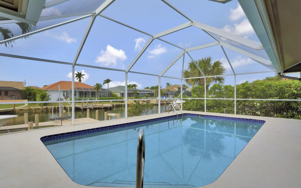 246 N Barfield Dr Marco Island - Vacation Rental 2094136948