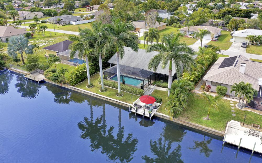 3621 SW 5th Pl, Cape Coral - Home For Sale 448512738