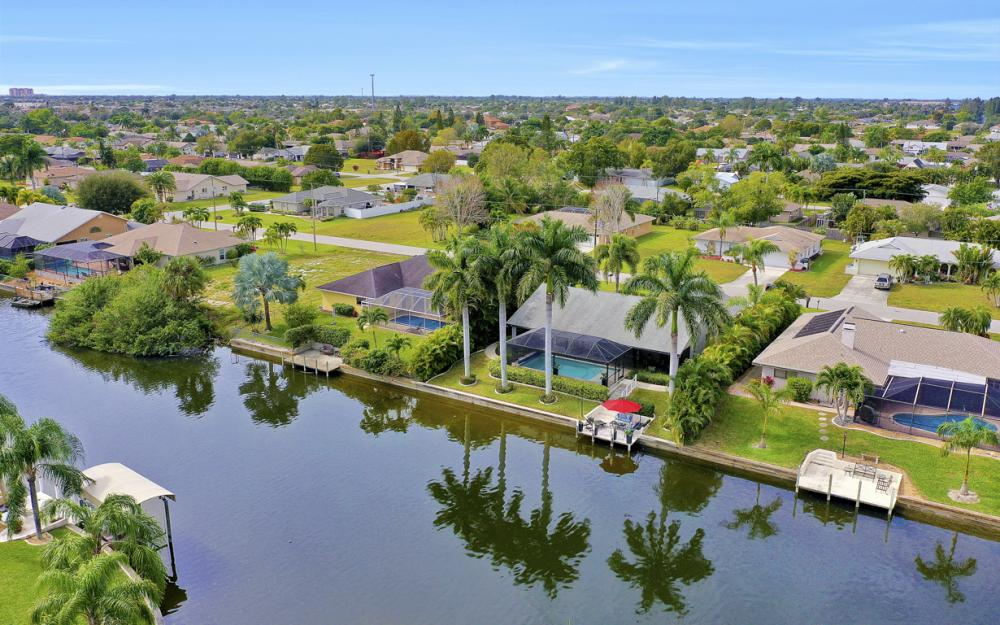 3621 SW 5th Pl, Cape Coral - Home For Sale 1325472729