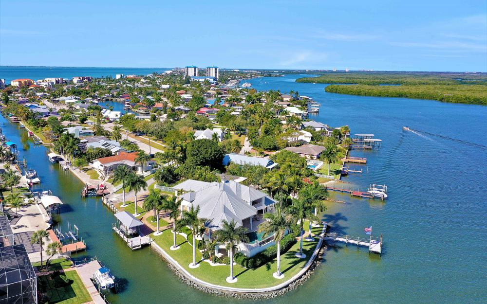 5580 Williams Dr, Fort Myers Beach - Luxury Home For Sale 59192699