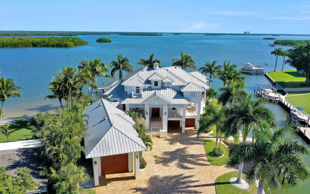 5580 Williams Dr, Fort Myers Beach - Luxury Home For Sale 301161399
