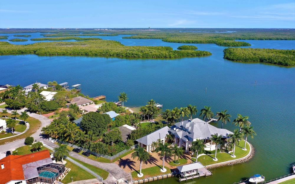 5580 Williams Dr, Fort Myers Beach - Luxury Home For Sale 1953475961