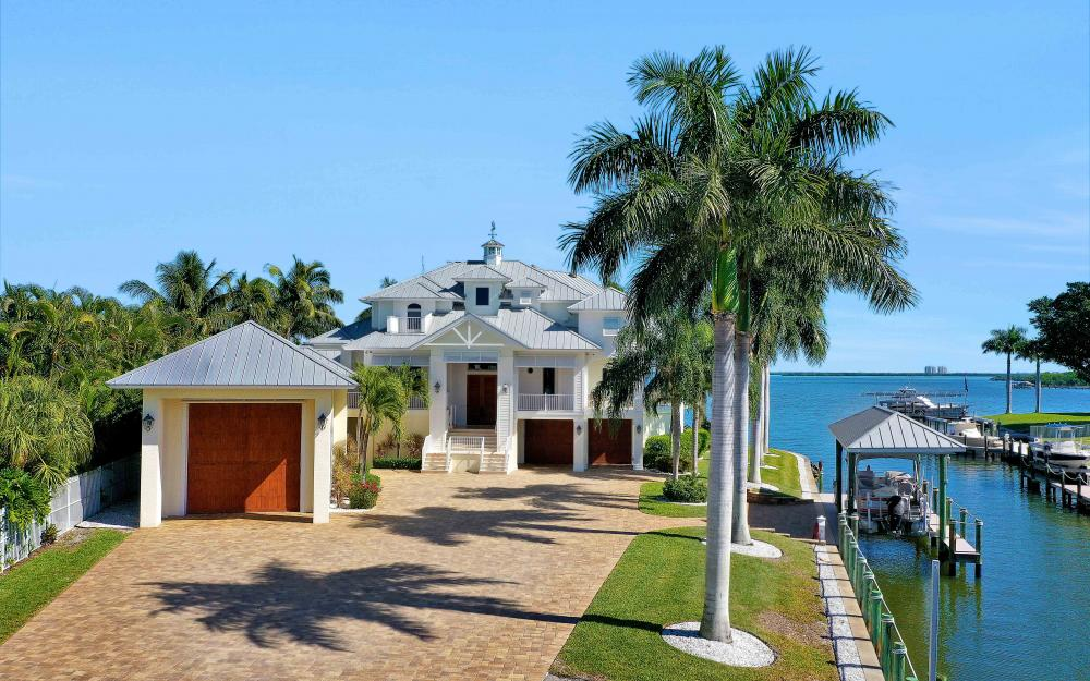 5580 Williams Dr, Fort Myers Beach - Luxury Home For Sale 797991862