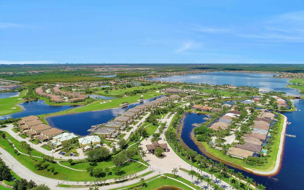 8751 Coastline Ct #201. Naples - Condo For Sale 1741281306