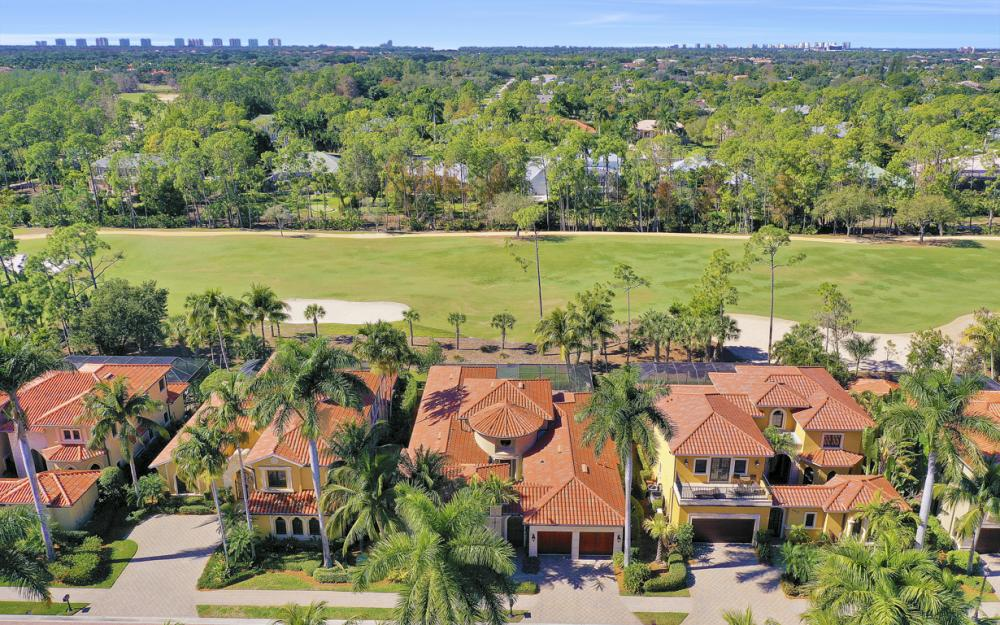 2911 Tiburon Blvd E, Naples - Luxury Home For Sale 265764504