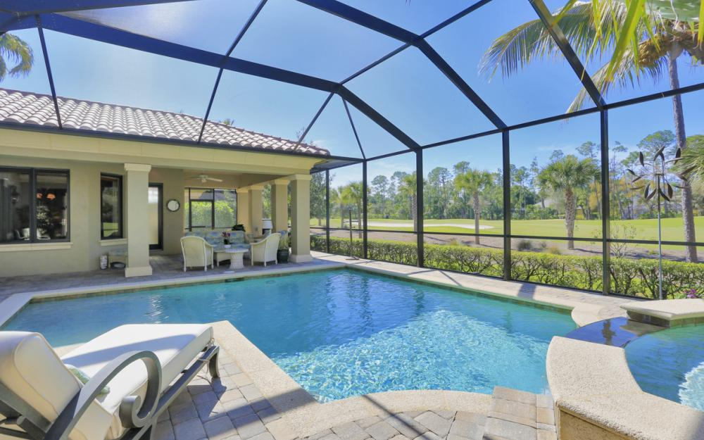 2911 Tiburon Blvd E, Naples - Luxury Home For Sale 200149188