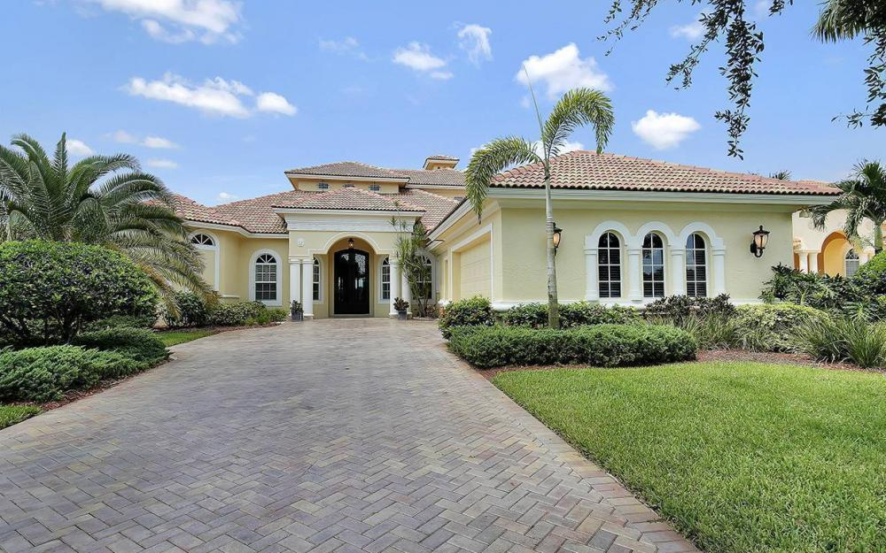 9650 Monteverdi Way, Fort Myers - House For Sale 64817792