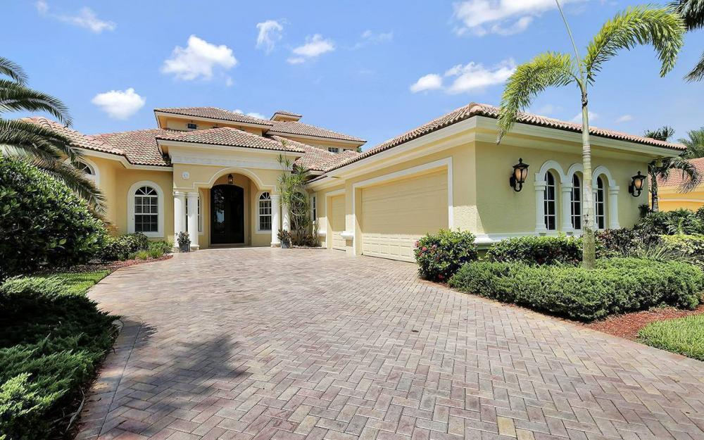 9650 Monteverdi Way, Fort Myers - House For Sale 408920744