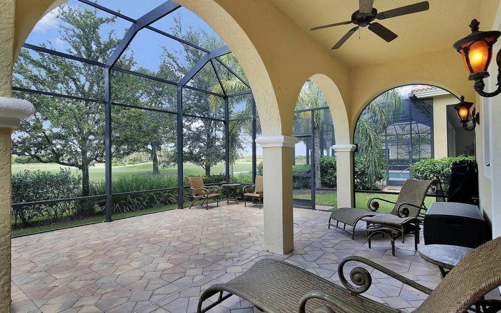 9650 Monteverdi Way, Fort Myers - House For Sale 2013038370