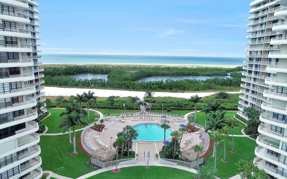 440 Seaview Ct #1209 Marco Island - Vacation Rental 730225705