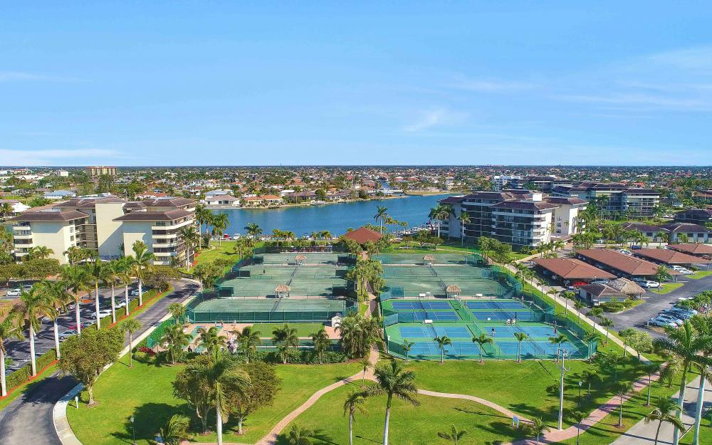 440 Seaview Ct #1209 Marco Island - Vacation Rental 563463809