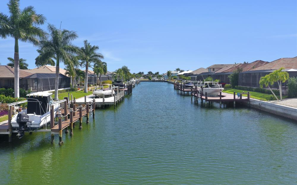 478 Waterleaf Ct, Marco Island - Lot For Sale 2022234799