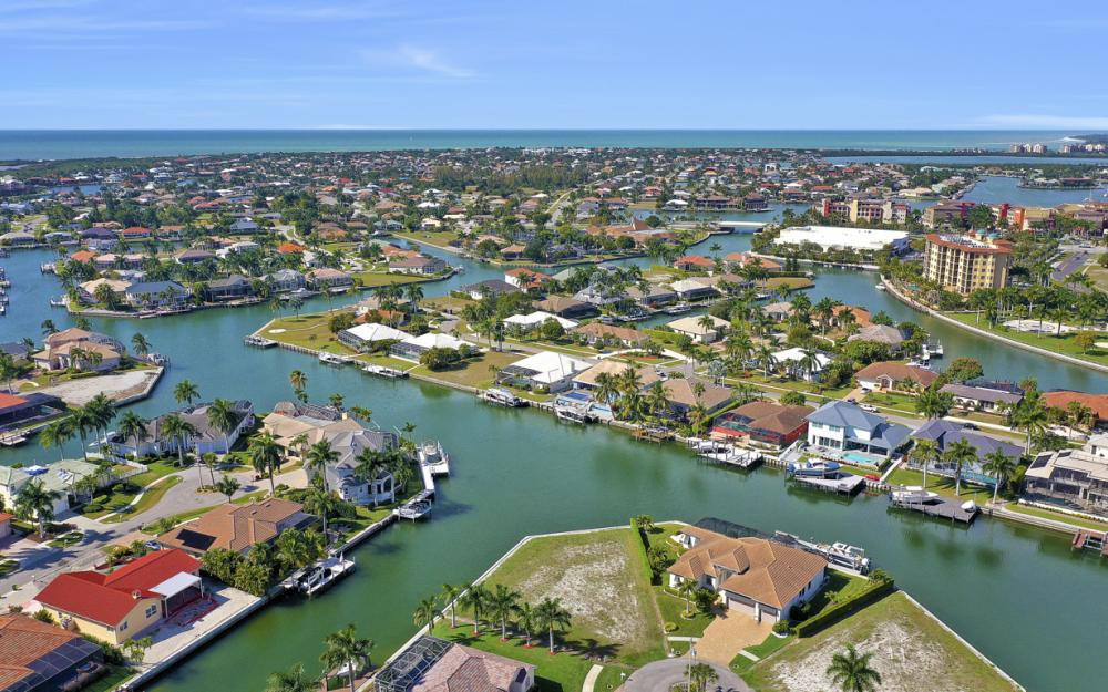 478 Waterleaf Ct, Marco Island - Lot For Sale 2000942072