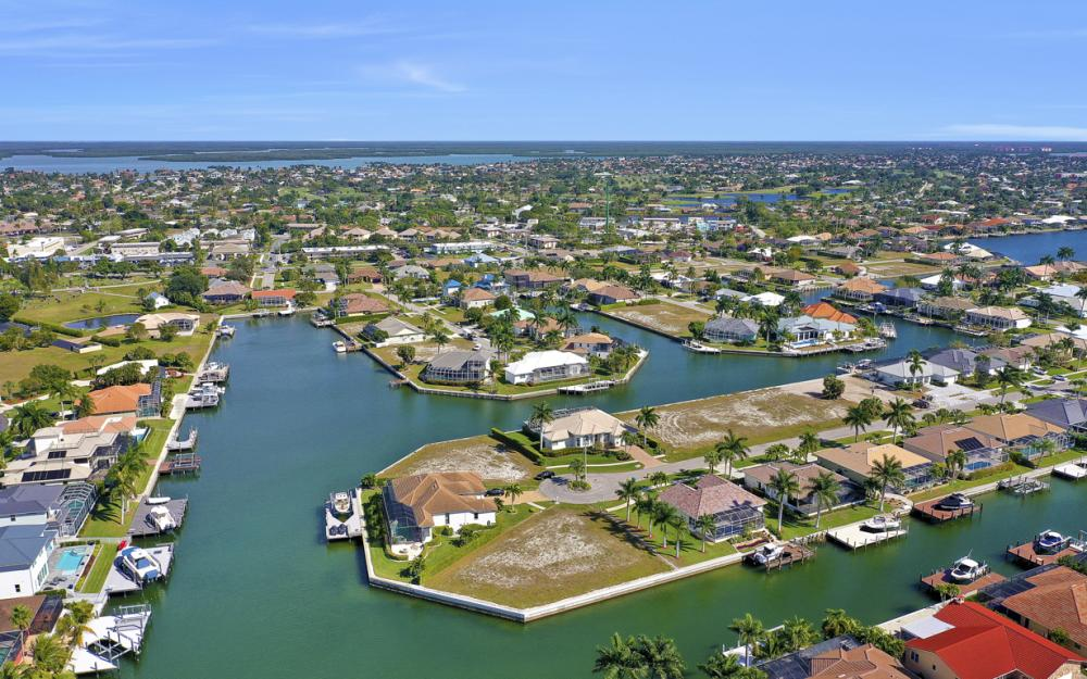 478 Waterleaf Ct, Marco Island - Lot For Sale 1989243288