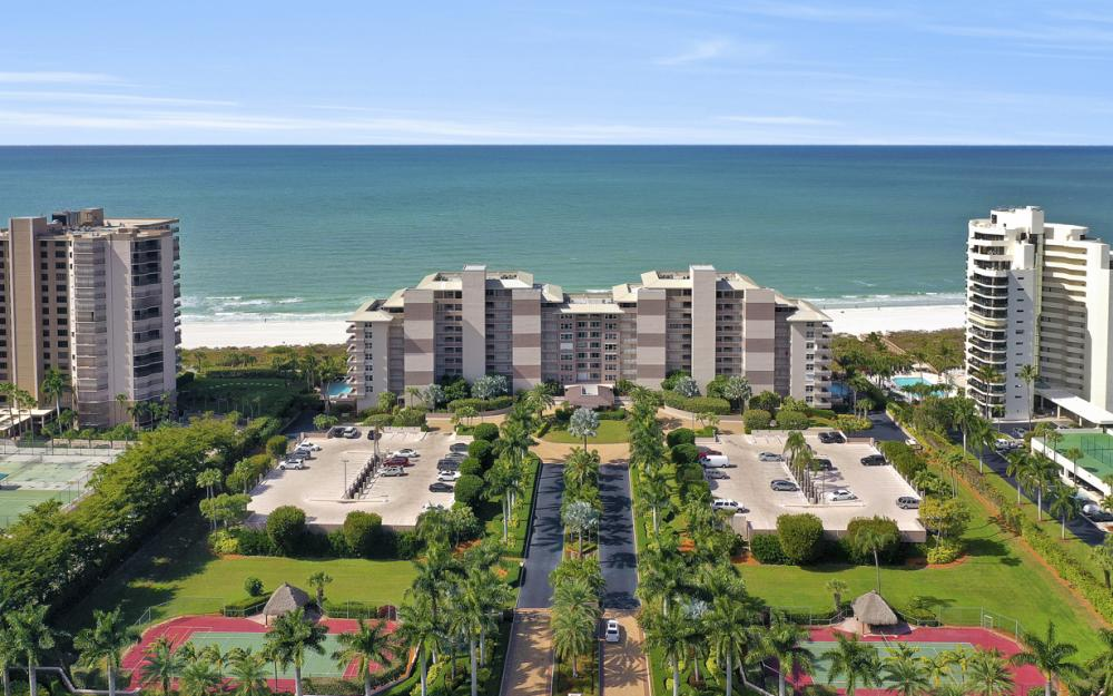 780 S Collier Blvd #PH-1 Marco Island - Penthouse For Rent 1320751162