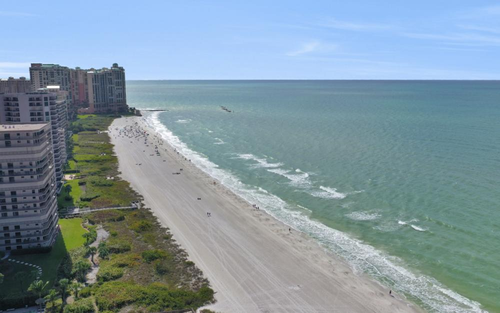 780 S Collier Blvd #PH-1 Marco Island - Penthouse For Rent 323347949