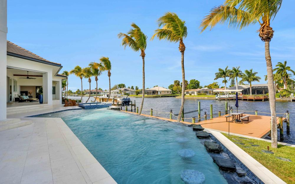 5611 Riverside Dr, Cape Coral - Luxury Home For Sale 1831561748