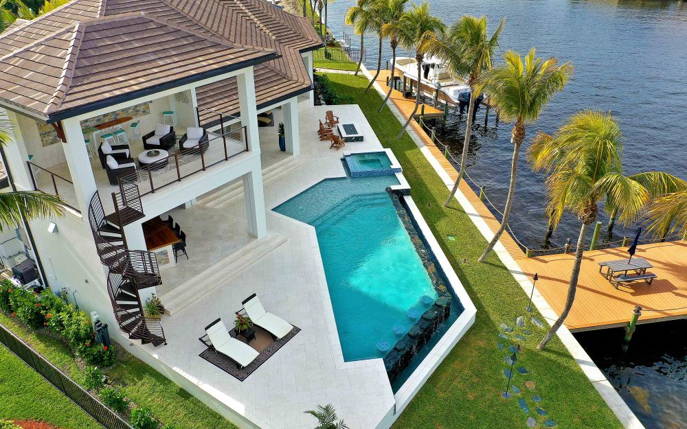 5611 Riverside Dr, Cape Coral - Luxury Home For Sale 197393465