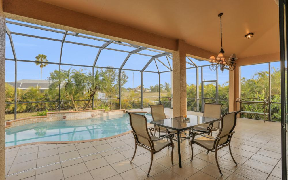 921 Diplomat Pkwy W, Cape Coral - Home For Sale 2056004105