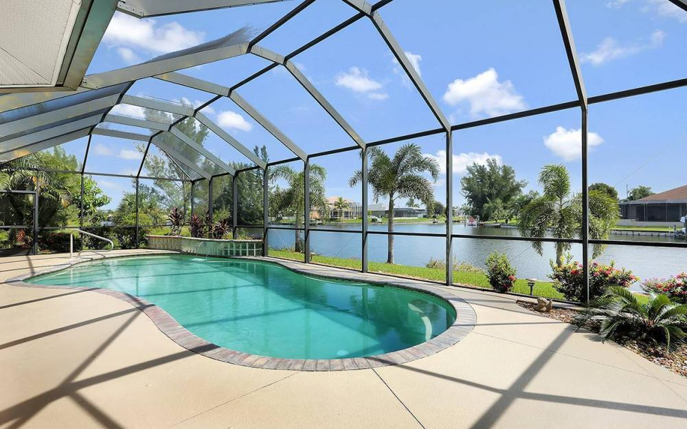 3037 SW 26th Pl, Cape Coral - House For Sale 877770658