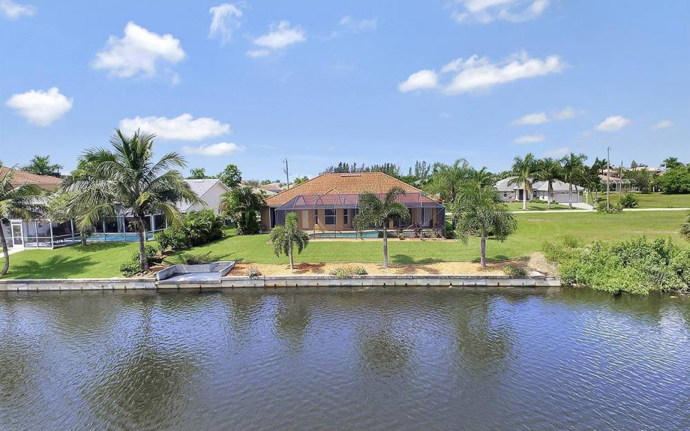 3037 SW 26th Pl, Cape Coral - House For Sale 58206116