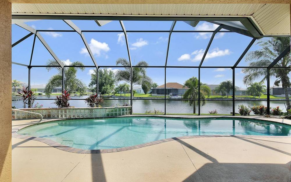 3037 SW 26th Pl, Cape Coral - House For Sale 1385069130