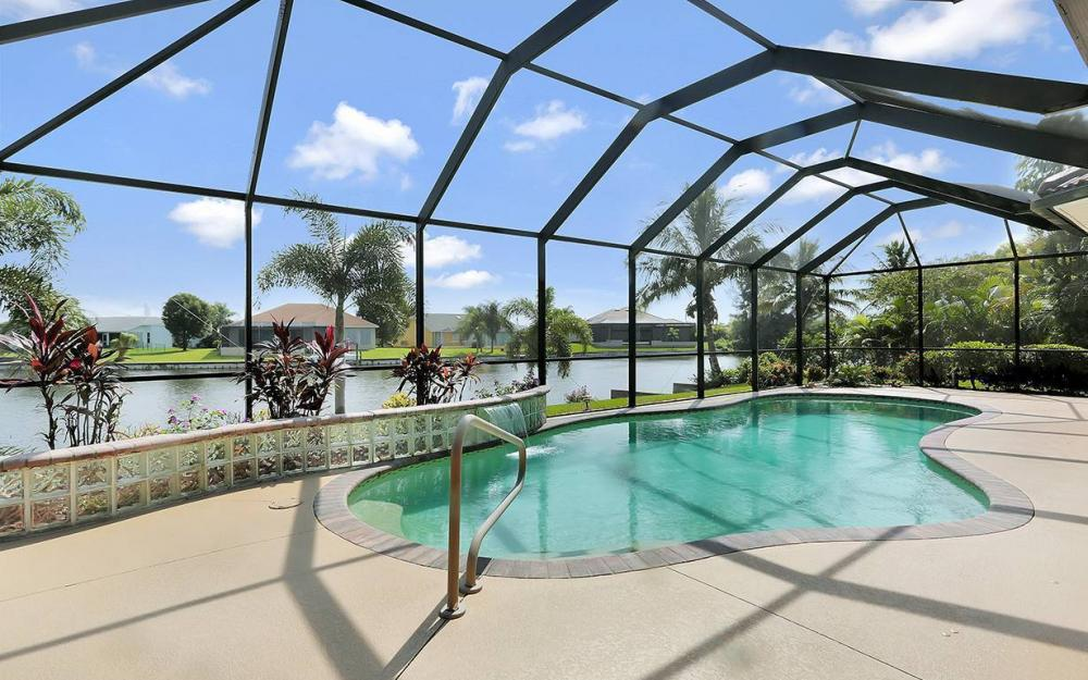 3037 SW 26th Pl, Cape Coral - House For Sale 205096491
