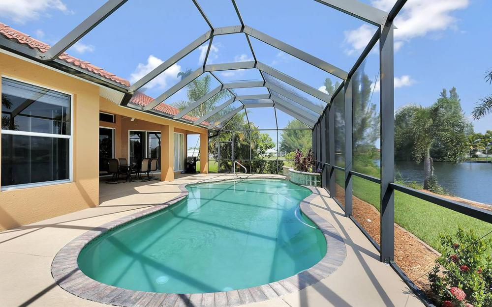 3037 SW 26th Pl, Cape Coral - House For Sale 1849014203