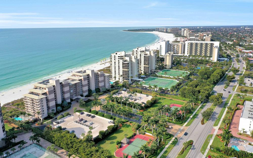 780 S Collier Blvd #313, Marco Island - Condo For Sale 283301377