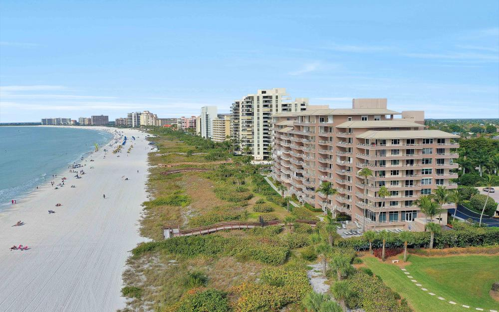 780 S Collier Blvd #313, Marco Island - Condo For Sale 179035027