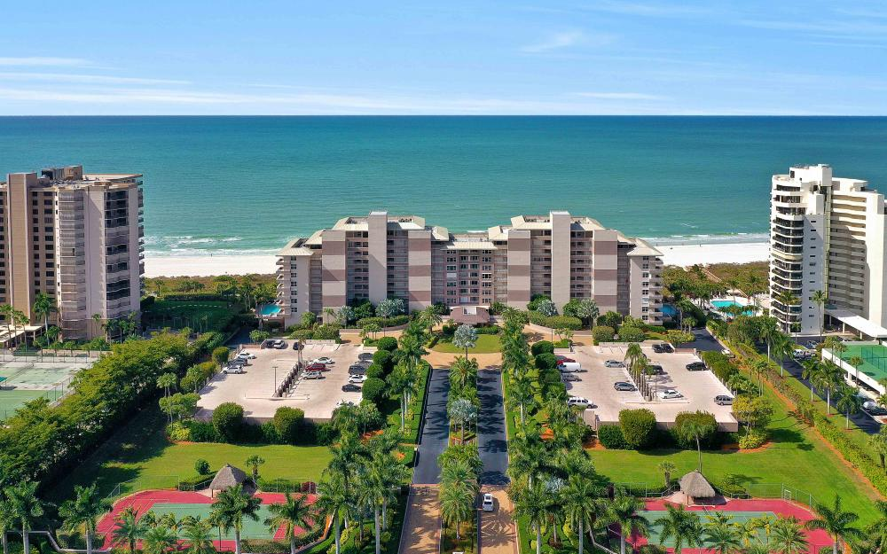 780 S Collier Blvd #313, Marco Island - Condo For Sale 270739402