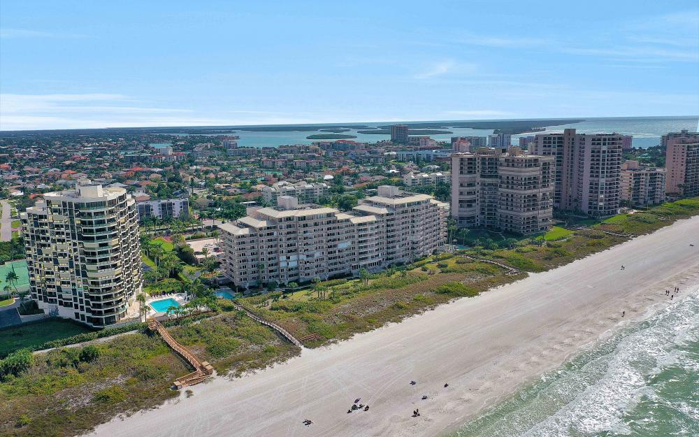 780 S Collier Blvd #313, Marco Island - Condo For Sale 70855342
