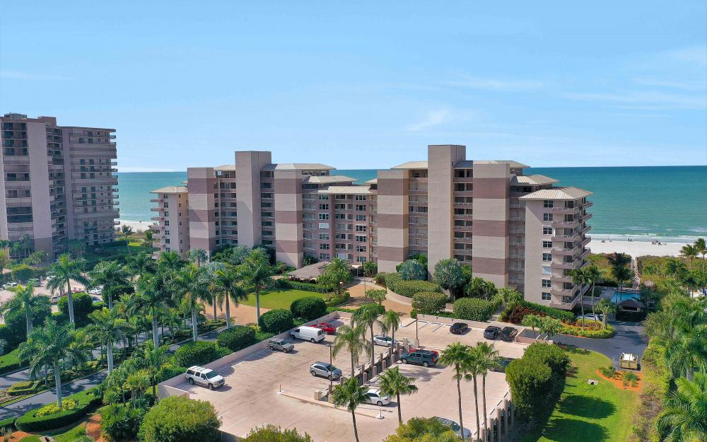 780 S Collier Blvd #313, Marco Island - Condo For Sale 2143380539