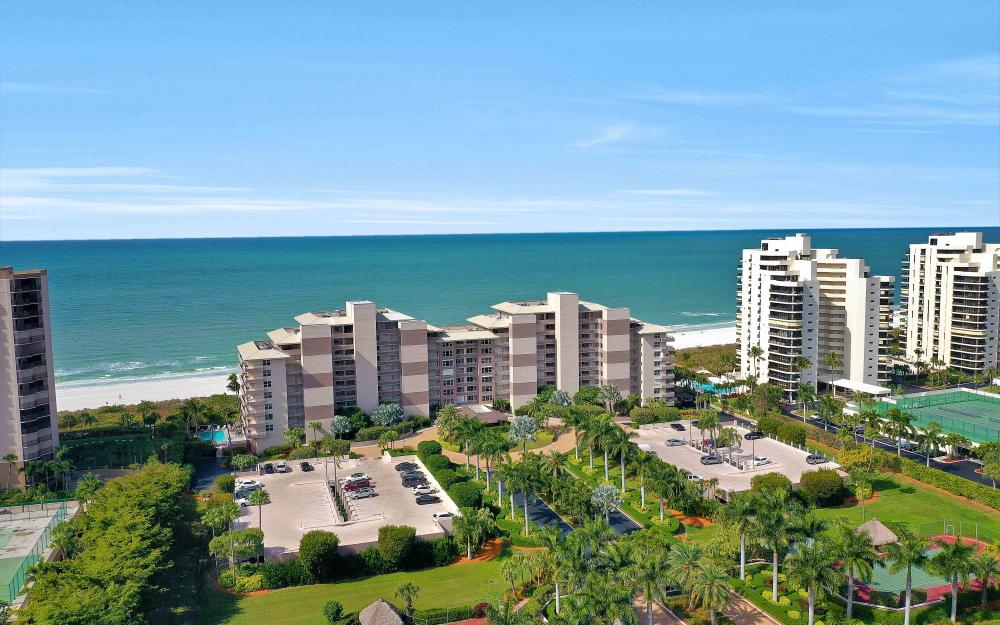 780 S Collier Blvd #313, Marco Island - Condo For Sale 515272007