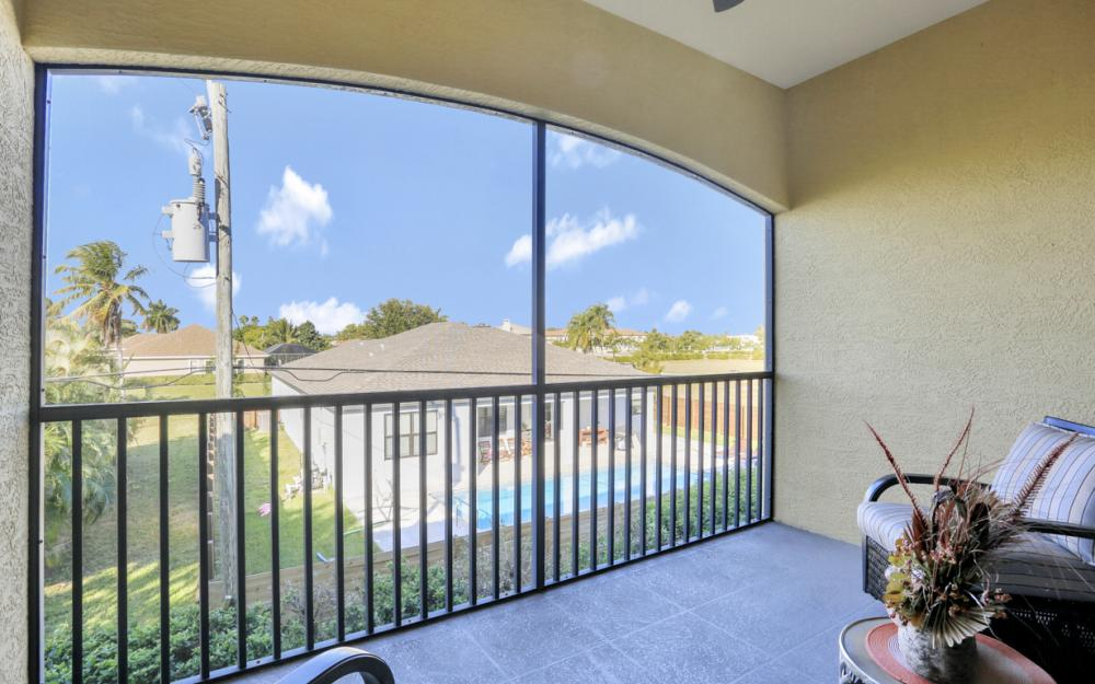 4820 SW 17th Pl #8, Cape Coral - Condo For Sale 161149770