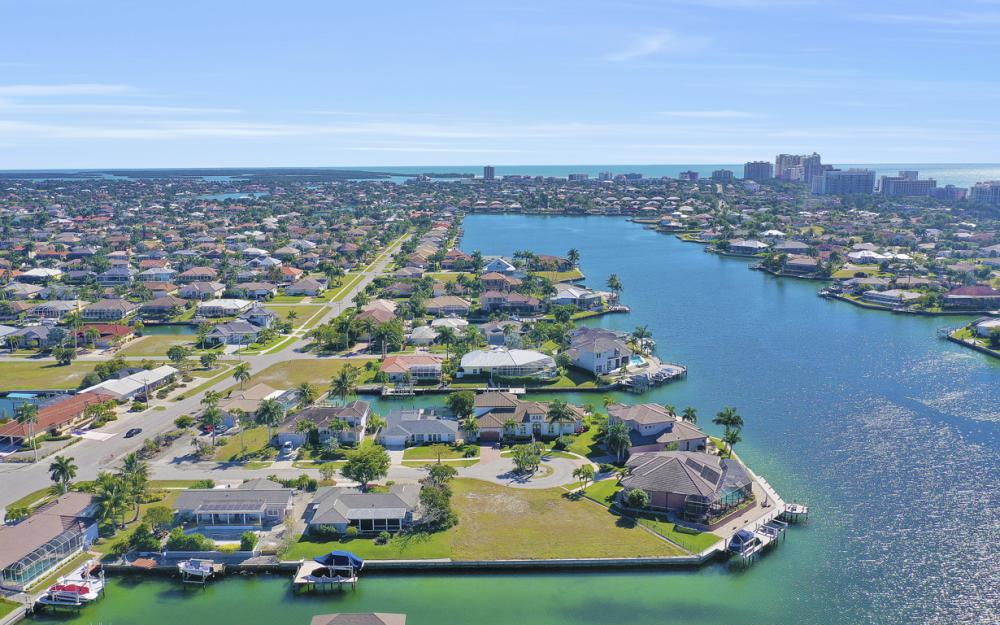 1020 Dill Ct, Marco Island - Lot For Sale 1833621655