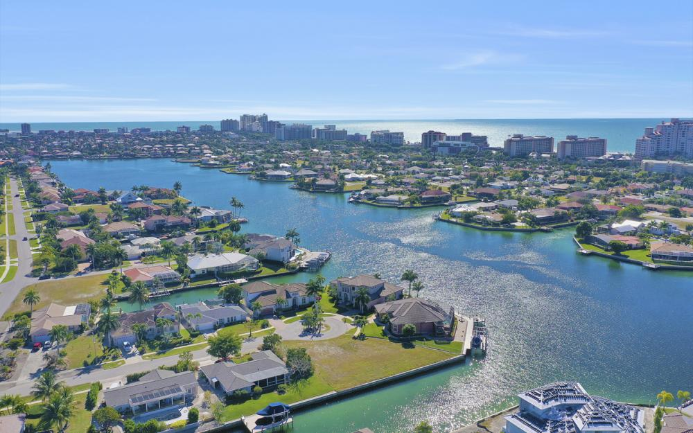 1020 Dill Ct, Marco Island - Lot For Sale 650689077