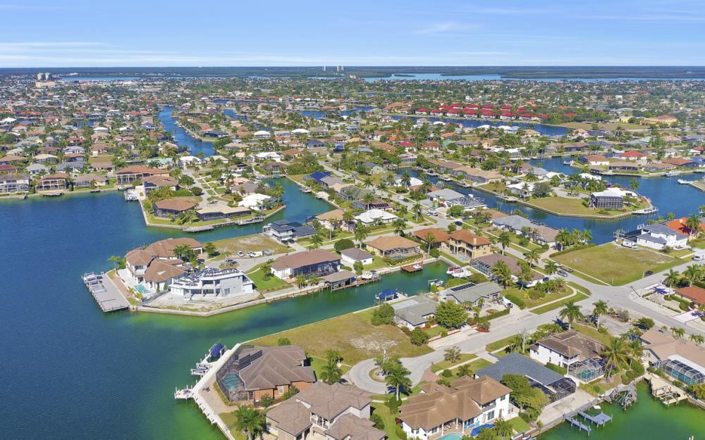 1020 Dill Ct, Marco Island - Lot For Sale 412794839