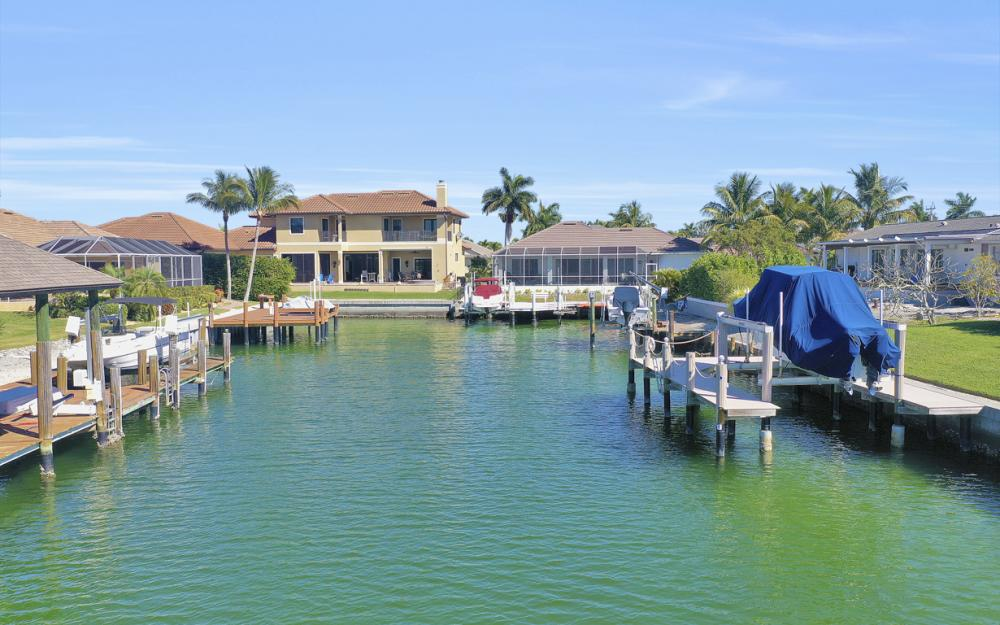 1020 Dill Ct, Marco Island - Lot For Sale 427144485