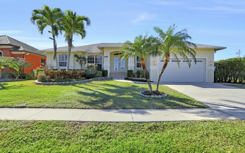 248 Castaways St Marco Island - Vacation Rental 2003552464