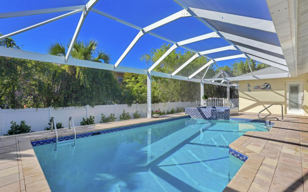 248 Castaways St Marco Island - Vacation Rental 641440592