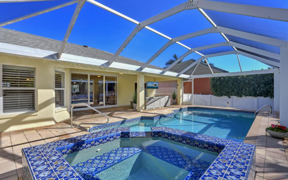248 Castaways St Marco Island - Vacation Rental 1305529593
