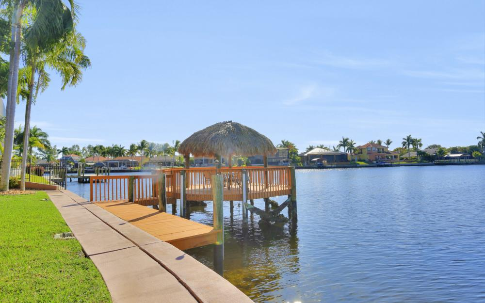 5608 SW 9th Ave, Cape Coral - Luxury Property For Sale 2031159188