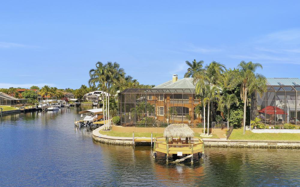 5608 SW 9th Ave, Cape Coral - Luxury Property For Sale 1886533150